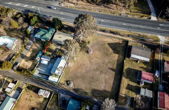 50-52 Old Hume Highway